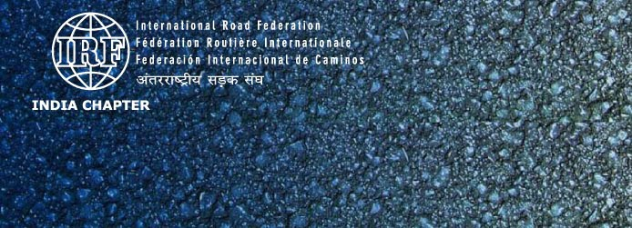 Road Safety in India|Road Safety Guidelines|IRF(India Chapter)