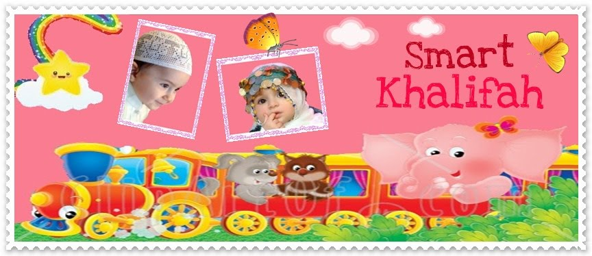 Smart Khalifah