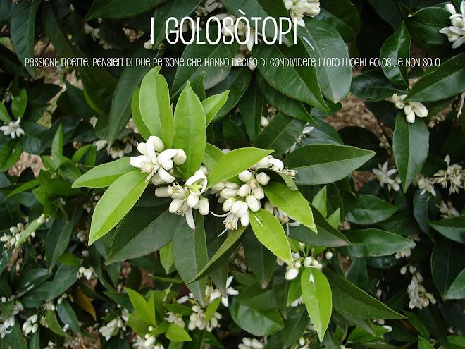 I Golosòtopi