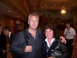 Anne Marie & Andrew Breitbart