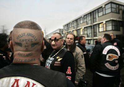 a research on the criminal organization hells angels Here's why the feds call the 'hells angels' a criminal organization erin law and the constitution by dubbing the hells angels a known criminal organization.
