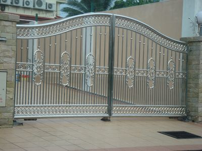 Gate Designs Gate And Grill Designs
