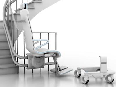 El sillón-retrete 4