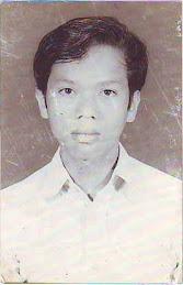 Marjohan, SMPN 1 Payakumbuh 1980