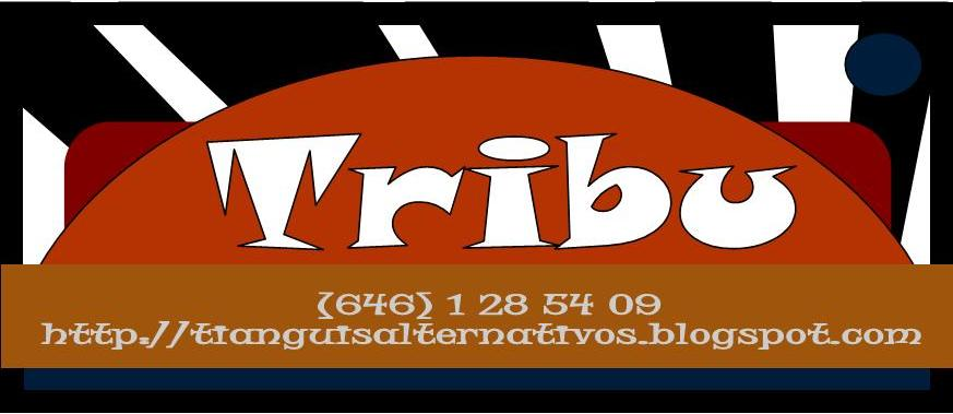 Tribu Ensenada