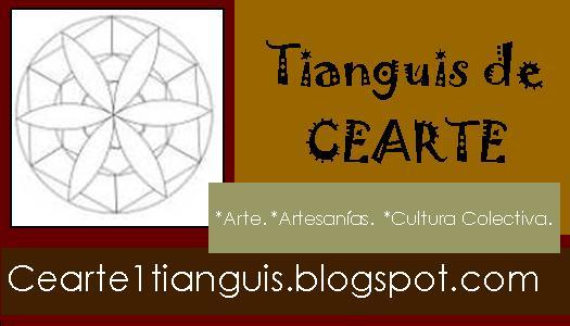 TIANGUIS DE CEARTE