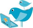 Twitter - twitt twitt
