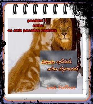 poeminis: serie: OS SETE PECADOS CAPITAIS.