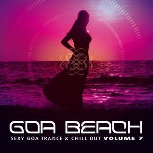 DJ Mikadho Goa Beach Volume 8