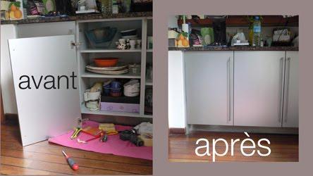 meubles composer. champtre l60xh715 pleine. porte placard cuisine ... - Changer Porte Meuble Cuisine