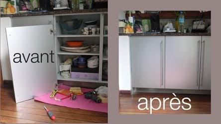 d coration de la maison comment remplacer des portes de placard. Black Bedroom Furniture Sets. Home Design Ideas