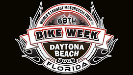 Daytona Bike Week 2009