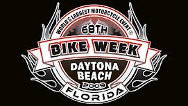 Daytona Bike Week 2009