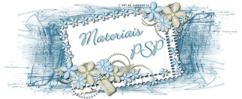 Materiais PSP