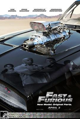 rapido y furioso 4, poster, wallpaper, fast furious 4, fotos, autos