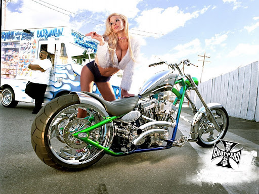 12 1+Wallpapers+de+moto+chopera+rubia