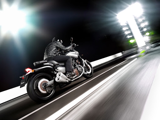 Yamaha Vmax, wallpaper, fondos de motos