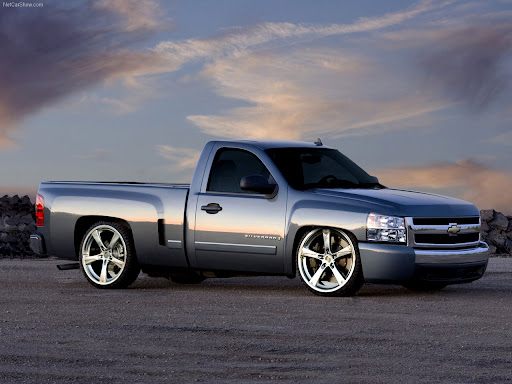 Chevy Silverado, wallpaper, chevrolet, fondo