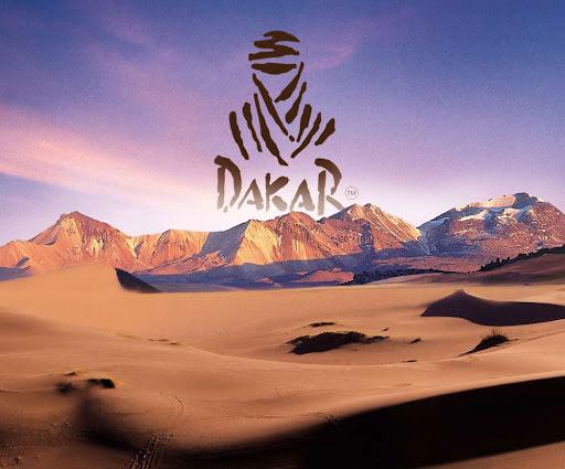 Wallpaper Dakar, Desierto