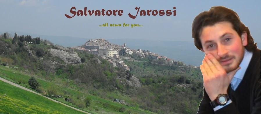 Salvatore Iarossi