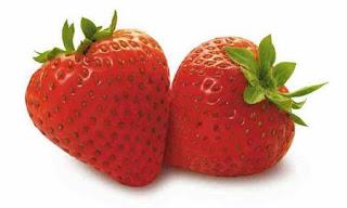 Valentine's Tuxedo Strawberry Recipe