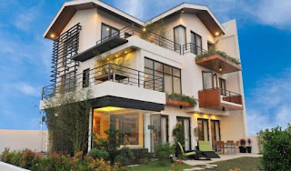 mye domain's dream house : ARIANA at Mahogany Place