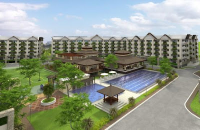 Mayfield Park Residences, Cainta