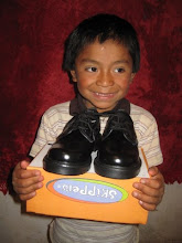 Florencio             Our little boy we're sponsoring through Mayan Families