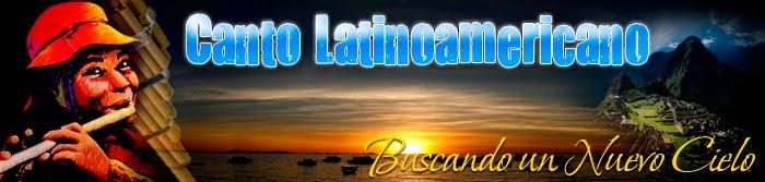 Canto Latinoamericano