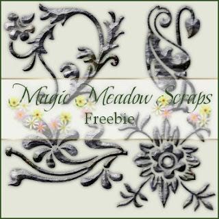 http://magicmeadowscraps.blogspot.com/2009/05/daily-freebie-shapes-stone.html