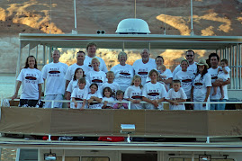 Our Lake Powell Trip