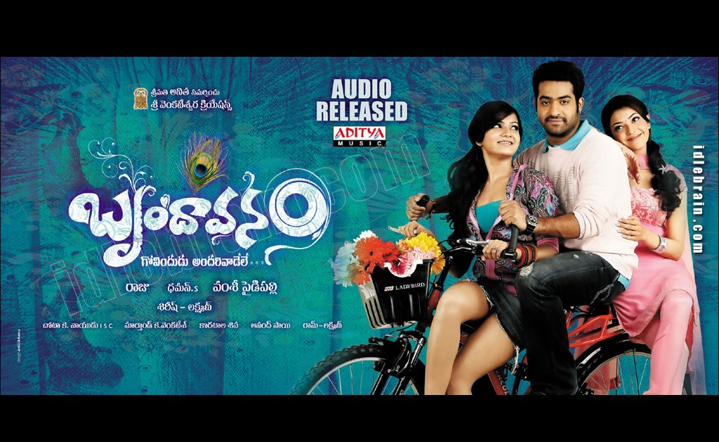 jr-ntr-brindavanam-wallpapers-posters-02