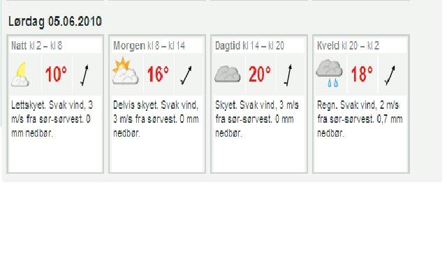 stockholm väder maj