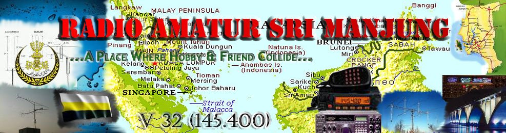 Radio Amatur Sri Manjung