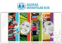 Colabora con Aldeas Infantiles SOS