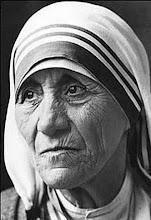 Misa de Beatificación de la Madre Teresa de Calcuta - Extracto omilía del Santo Padre Juan Pablo II