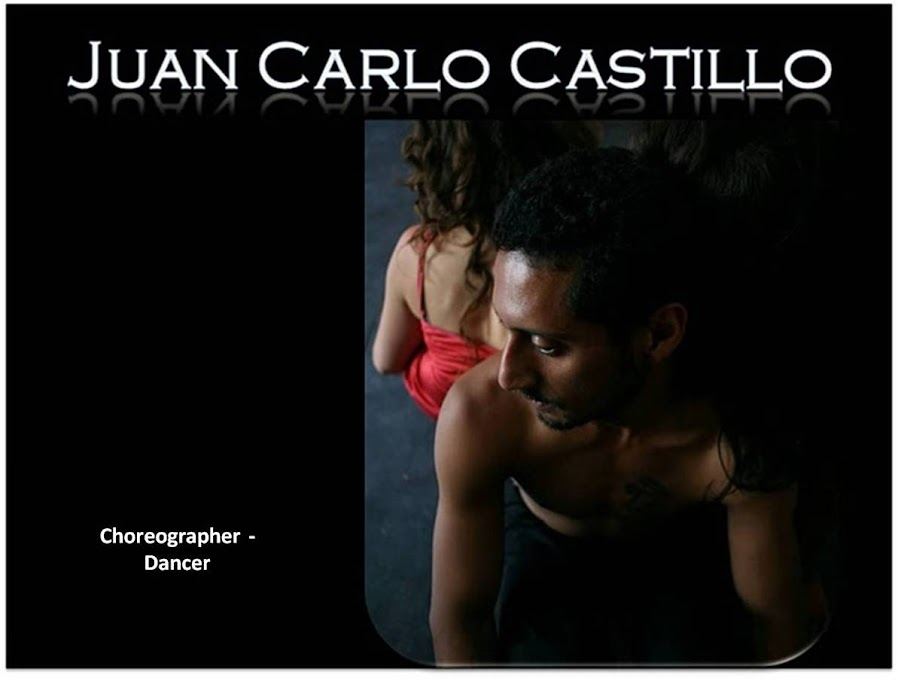 Juan Carlo  Castillo
