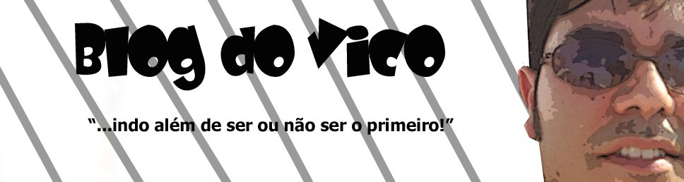 BLOG DO VICO