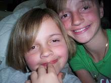 Me & my Sis!!!!