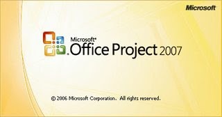  Tutorial Cara Menampilkan Kurva S Pada Microsoft Project 2007 