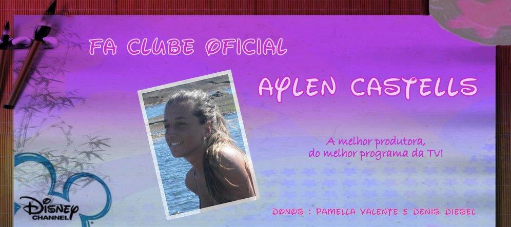 Fã Clube da Aylen