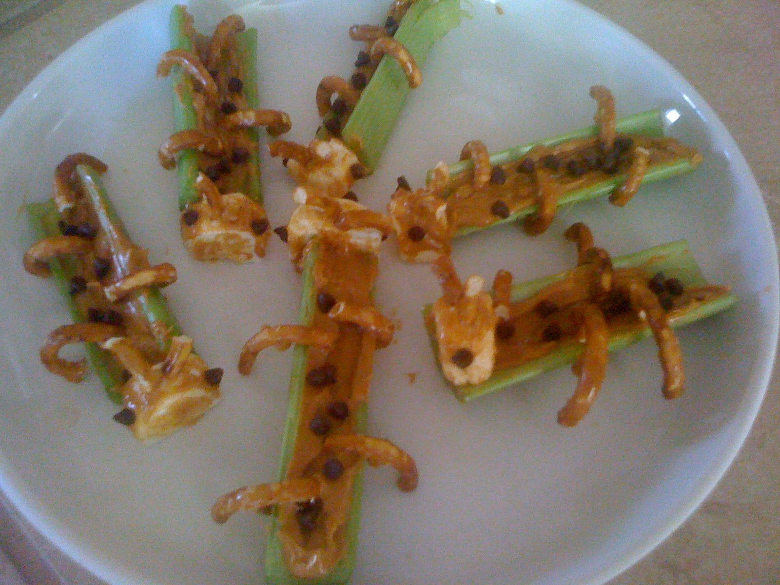 Solemnity Of Birth Of St John Baptist on Celery Crafts