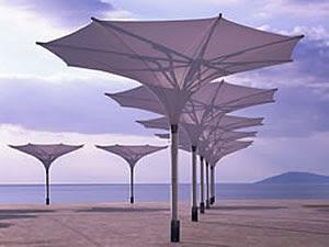Paradise Shade Umbrellas Sunshine Coast