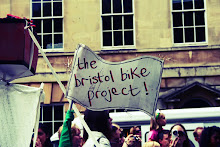 The Bristol Bike project