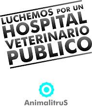 Queremos un Hospital Mascotero!!
