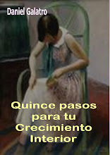 """Quince pasos..."