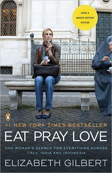 the authors quest to find true self in eat pray love one womans search for everything across italy i Eat pray love moving metaphysical journey english literature essay print reference this published: 23rd march, 2015 disclaimer: this.