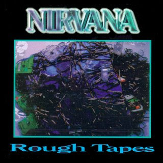 00 nirvana rough tapes bootleg 1992 rev Nirvana   Discografía completa