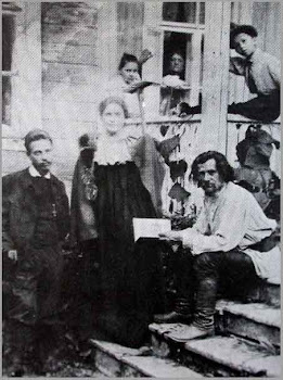 Luo Andréas  y Rainer María Rilke