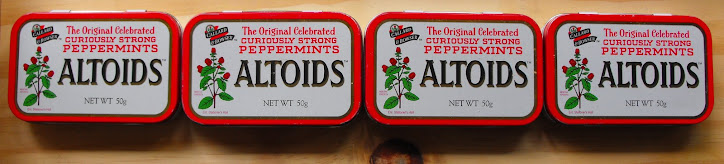The Altoids Tin